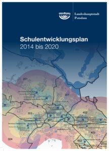 Schulentwicklungsplan, Potsdam