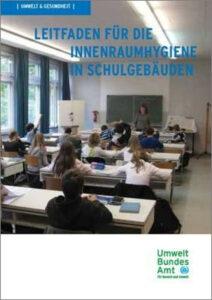 Innenraumhygiene, Schulgebäude, Umweltamt