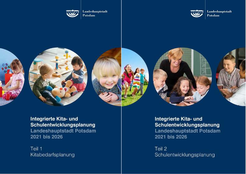 Kitaplanung, Schulentwicklungsplanung, Bedarfsplanung, Potsdam